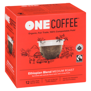 One Coffe Ethiopian