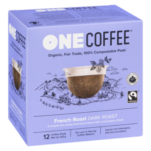 One Coffee French Roast