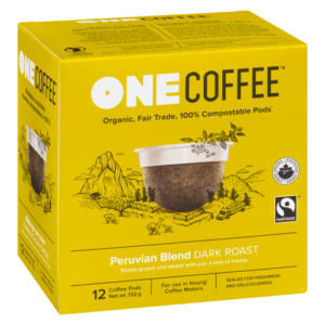 One Coffee Peruvian