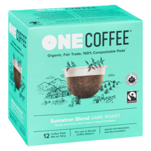 One Coffee Sumatran